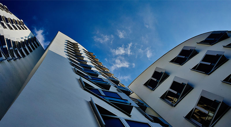 Architektúra a urbanizmus