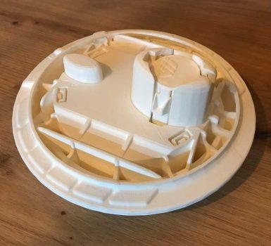 Prototyp akumulátora